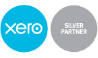 Xero Silver Partner Badge