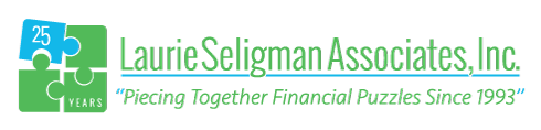 Laurie Seligman Associates, Inc. Logo